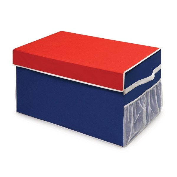 Badger Basket Large Folding Storage Box