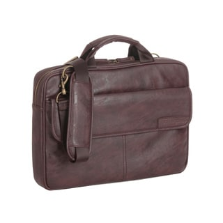Eddie Bauer Vinyl Slim Laptop Case