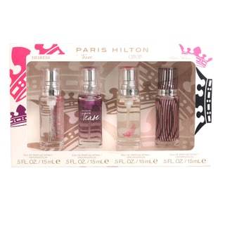Paris Hilton 4-piece Women's Coffret Set