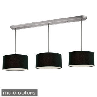 Z-Lite 9-light Island/ Billiard Fixture