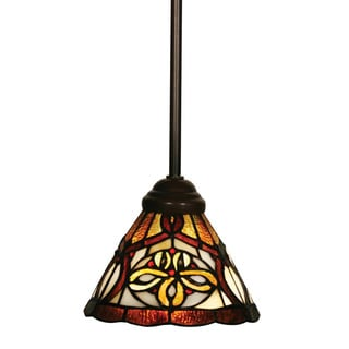 Z-Lite 1-light 52-inch Mini Pendant