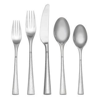 Reed & Barton Hollis 45-piece Mirror Flatware Set