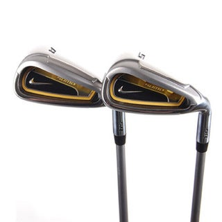 Nike Sumo Sand Wedge and Gap Wedge