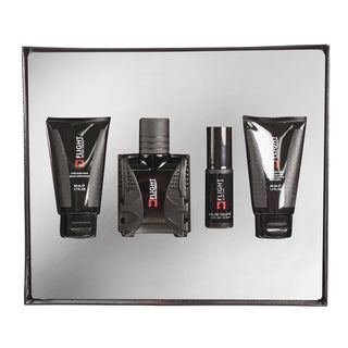 Michael Jordan 'Flight' Men's 4-piece Fragrance Gift Set