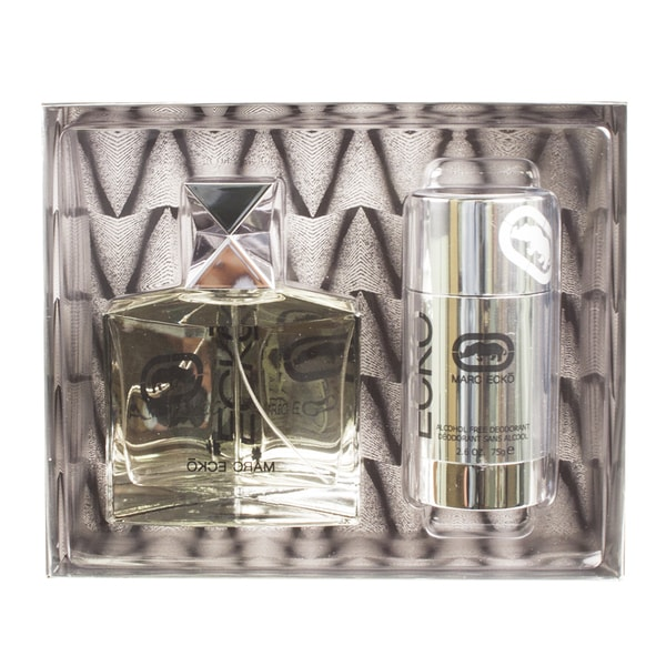 Marc Ecko Men's 2-piece Gift Set