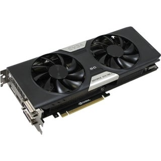 EVGA GeForce GTX 780 Ti Graphic Card - 1006 MHz Core - 3 GB GDDR5 SDR