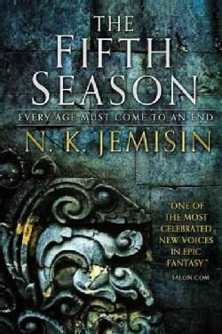 The Fifth Season (Paperback)