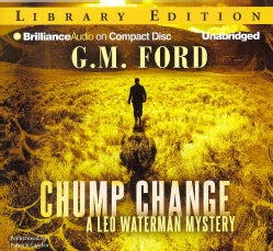 Chump Change: Library Edition (CD-Audio)