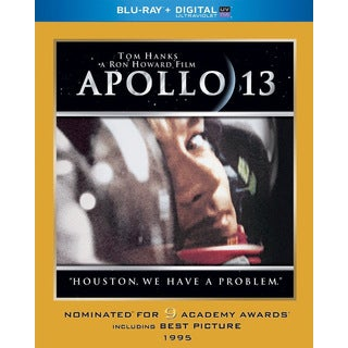 Apollo 13 (Special Edition) (Blu-ray Disc)
