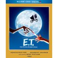 E.T. The Extra-Terrestrial (Special Edition) (Blu-ray/DVD)
