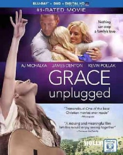 Grace Unplugged (Blu-ray/DVD)