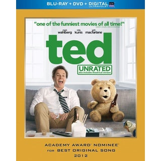 Ted (Special Edition) (Blu-ray/DVD)