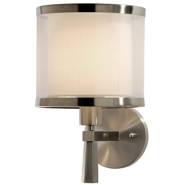 Lux Wall Sconce