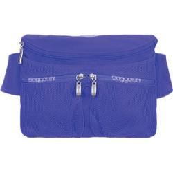 Women's baggallini HUS803 Hustle Hip Pack Royal