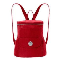 Women's baggallini MCH266 Munich Backpack Apple