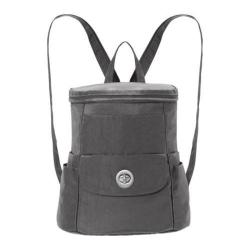 Women's baggallini MCH266 Munich Backpack Charcoal
