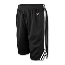 Men's Champion Lacrosse Short Black