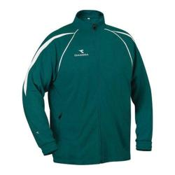 Men's Diadora Rigore Jacket Forest