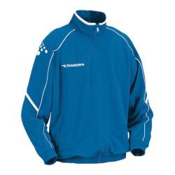 Boys' Diadora Squadra Jacket Royal