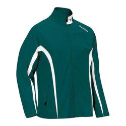 Boys' Diadora Team Ermano Jacket Forest