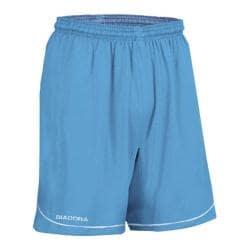 Boys' Diadora Treviso Short Columbia Blue
