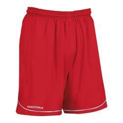 Boys' Diadora Treviso Short Red