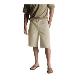 Men's Dickies 11in Relaxed Fit Ripstop Carpenter Short Khaki