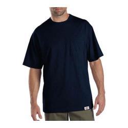 Men's Dickies Short Sleeve 2-Pack T-Shirt Dark Navy