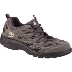 Men's Gravity Defyer Airo Grey Mesh