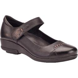 Women's Gravity Defyer Azita Black Leather