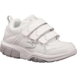Men's Gravity Defyer Extora White Leather