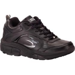 Men's Gravity Defyer Extora II Black Leather