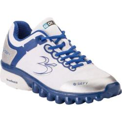 Men's Gravity Defyer Gamma Ray Blue/White Synthetic