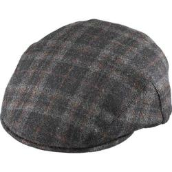 Men's Henschel 6256 Black Plaid