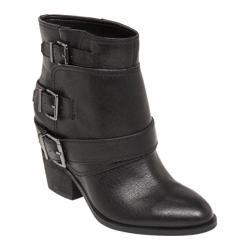 Women's Jessica Simpson Teagan Black Leather