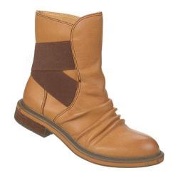Women's Naya Retro Peanut Butter Leather