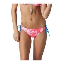 Women's O'Neill Cabana Tunnel Tie Side Rose Pop