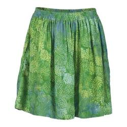 Women's Ojai Clothing Comfy Skirt Grass