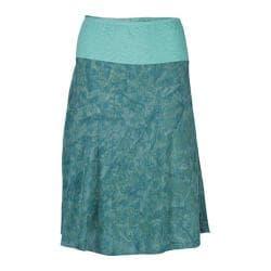 Women's Ojai Clothing Tropical Skirt Patina