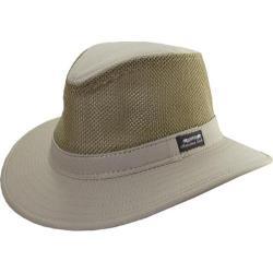 Men's Panama Jack Twill Safari w/Mesh Sides Khaki