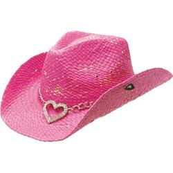 Women's Peter Grimm Heart Attack Pink
