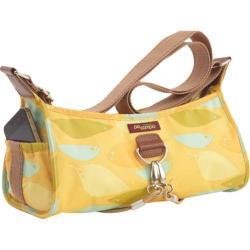 Women's Po Campo Pilsen Bungee Handbag Feathers