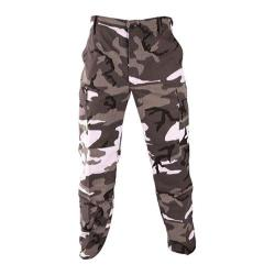 Men's Propper Genuine Gear BDU Trouser Ripstop Urban