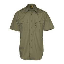 Propper Tactical Dress Shirt Short Sleeve 65P/35C Olive