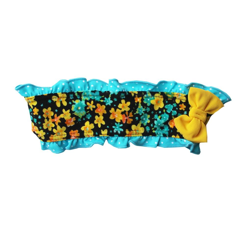 Azul Swimwear 'Prairie Girl' Headband