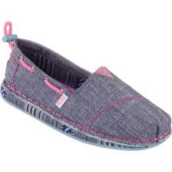 Girls' Skechers BOBS Chill Recollect Denim