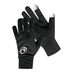 SportHill SwiftPro Tech Glove Black