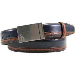 Men's Steve Harvey W-5010X Navy/Cognac