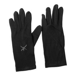 Terramar Thermawool Glove Liner Black