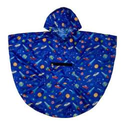Boys' Wildkin Poncho Out of this World